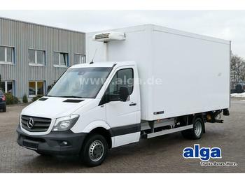 Refrigerated van Mercedes-Benz 516 CDI Sprinter 4x2, Thermo King V-300, LBW