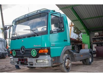 Mercedes-Benz Atego 815 Fahrgestell - refrigerated van