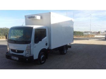 Refrigerated van Renault MAXITY 140.35 -20ºC