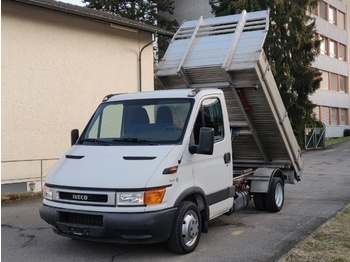 IVECO Daily City 35 C 11 - tipper van