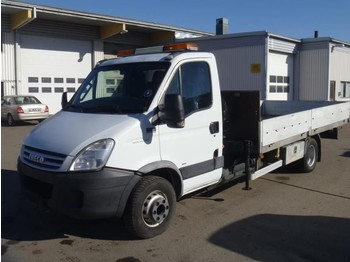 Iveco DAILY 65 C14 CNG - tipper van