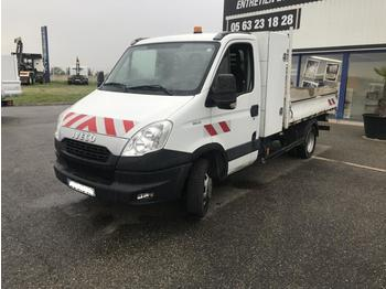 Tipper van Iveco Daily 35C13: picture 1