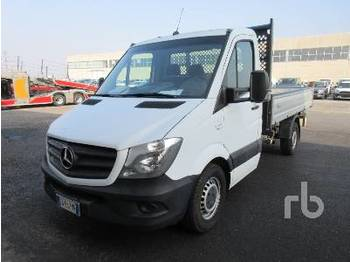 Tipper van MERCEDES-BENZ SPRINTER 313CDI