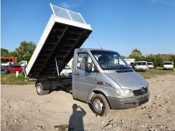 Tipper van MERCEDES-BENZ SPRINTER 413 CDi 3 old. billencs