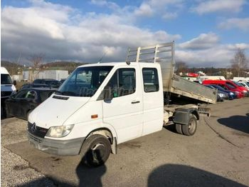 MERCEDES-BENZ SPRINTER 413 DOKA Billencs - tipper van