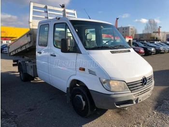 MERCEDES-BENZ SPRINTER 413 cdi DOKA BIllencs - tipper van