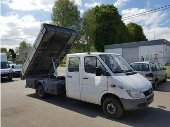 MERCEDES-BENZ SPRINTER 416 CDI DOKA 3 old. billencs - tipper van
