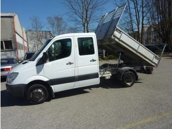 MERCEDES-BENZ SPRINTER 513 cdi DOKA Billencs - tipper van