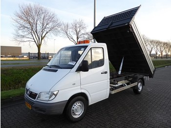 Tipper van Mercedes-Benz Sprinter 308 cdi kipper