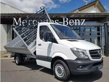Mercedes-Benz Sprinter 314 CDI+KIPPER+KLIMA+BLUETOOTH  - tipper van