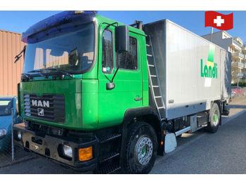 MAN 19.364  - вантажівка