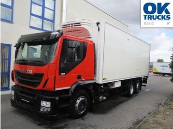 Рефрижератор вантажівка Iveco Stralis AT260S46Y/FSCM: фото 1