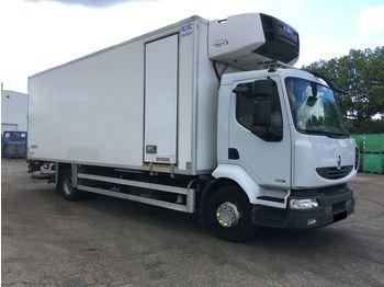 Рефрижератор вантажівка RENAULT midlum 220 frigo