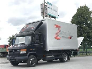 Mercedes-Benz - Vario 816 LD - вантажівка з закритим кузовом