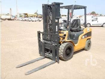 CATERPILLAR DP35NT 3.5 Ton - haarukkatrukki