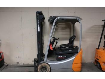 Still RX50-15 3,5mts 3-wheel electric forklift truck  - haarukkatrukki