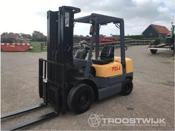 TCM FD25Z5T - haarukkatrukki