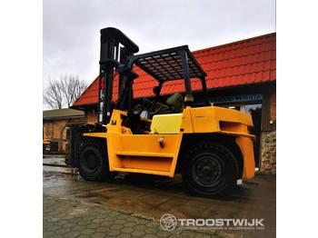 TCM FD50Z7T - haarukkatrukki