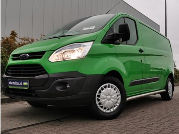 Ford Transit Custom  2.2 td trend, lang, - varevogn