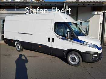 Iveco Daily 35 S 16+HI-MATIC+DAB+SCHWING+PDC+ BT+USB  - varevogn