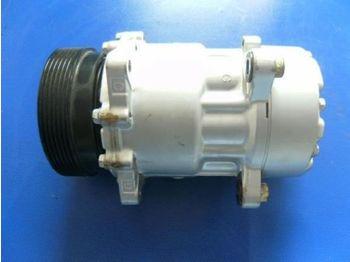 DIV. Sanden / VW Audi Klimakompressor SD7V16 1SO820803F - varuosa
