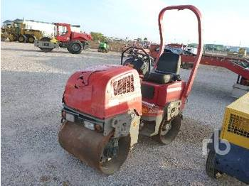 Dynapac CC800 Tandem Roller Vibratory (Parts Only - varuosa