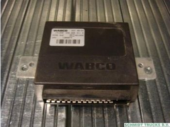 DAF Wabco Ecas 4x2 Unit - elektrilised tarvikud