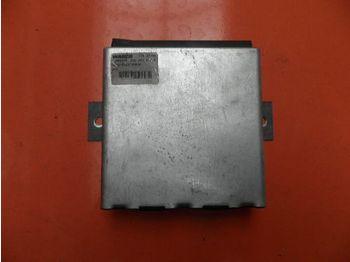 MAN ECAS Steuergerät Luftfederung Wabco 4460550110 - elektrilised tarvikud