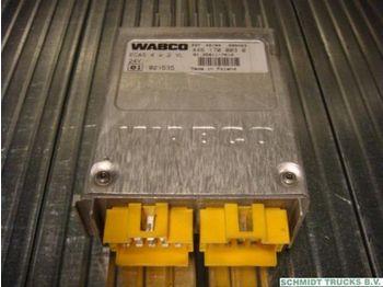 MAN TGA Ecas Wabco 4x2 VL - elektrilised tarvikud