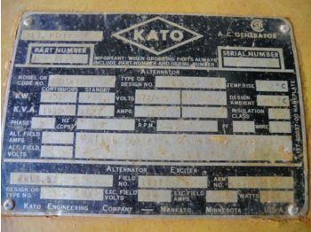 KATO 800SR9D  for generator - generaator