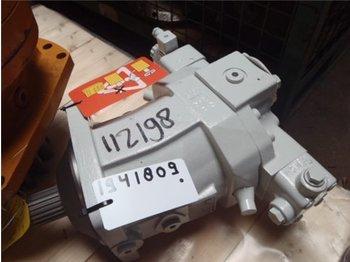 BRUENINGHAUS HYDROMATIK A6VM107HA1U1/63W-VAB017A (O&K L10.5) - hüdrauliline mootor