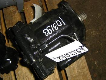 BRUENINGHAUS HYDROMATIK A10V045DFLR/31R-VSC62N00-S1697 - hüdrauliline pump