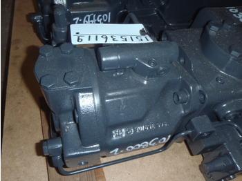 BRUENINGHAUS HYDROMATIK A10VO45DFLR/31R-PSC12N00-SO533 (FIAT-HITACHI FH150W3) - hüdrauliline pump