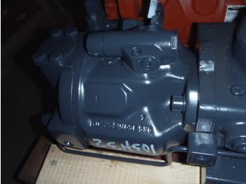 BRUENINGHAUS HYDROMATIK A10VO45DFLR/31R-PSC12N00-SO533 (FIAT-HITACHI FH150W-3) - hüdrauliline pump