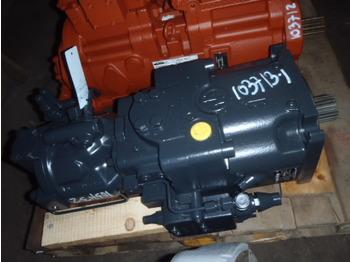 BRUENINGHAUS HYDROMATIK A11VO130LRCS/10R-NZD12K04-K (FIAT-HITACHI FH150W-3) - hüdrauliline pump