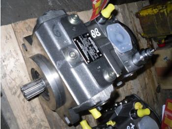 BRUENINGHAUS HYDROMATIK A4VG40DGDMT1/32L-NSC02K025E-S (FIAT-ALLIS FD80) - hüdrauliline pump
