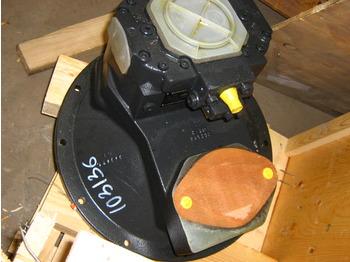 BRUENINGHAUS HYDROMATIK A8V028SR3Z/60R3-PZG05K02 - hüdrauliline pump