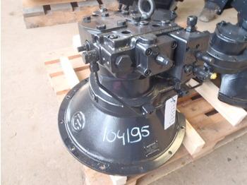 BRUENINGHAUS HYDROMATIK A8VTO107LR3DS/60R1-NZG05K01-S (CASE 788P) - hüdrauliline pump