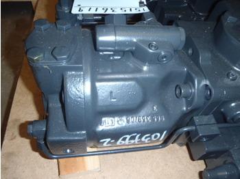Brueninghaus Hydromatik A10VO45DFLR/31R-PSC12N00-SO533 - hüdrauliline pump