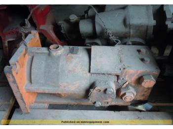 Sauer SMF 25/197-30  - hüdrauliline pump