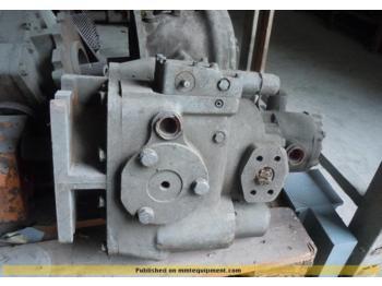 Sauer SPV 25  - hüdrauliline pump
