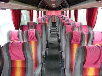 VDL BOVA Fotele autobusowe używane BOVA FHD for bus - kabiini/ korpuse osad