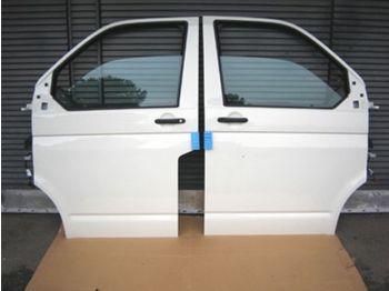 Volkswagen Transporter T5 GB - kabiini/ korpuse osad