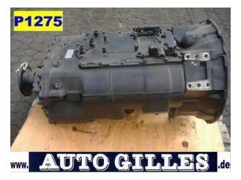 Eaton-Getriebe RTSO 15316 A - käigukast