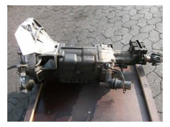 VW LT Getriebe 015 / 008 - käigukast