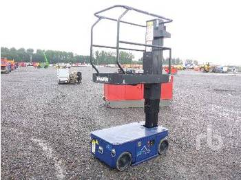 Manitou 60V Electric Vertical Manlift - varuosa