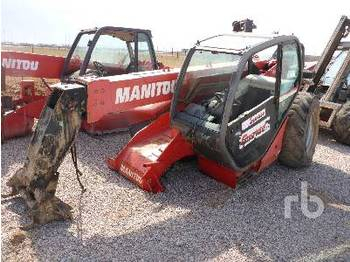 Manitou 732 Telescopic Forklift (Parts Only) - varuosa