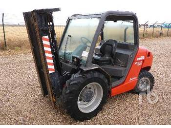 Manitou M20-4T BUGGIE Forklift (Parts Only) - varuosa