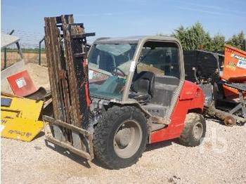 Manitou MH20-4T BUGGIE 4X4 Rough Terrain Forklift - varuosa