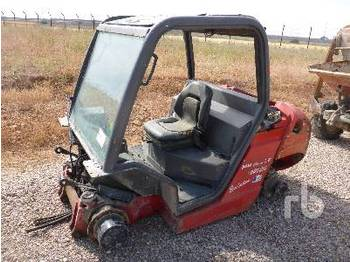 Manitou MH20-4 Rough Terrain Forklift (Parts Only) - varuosa